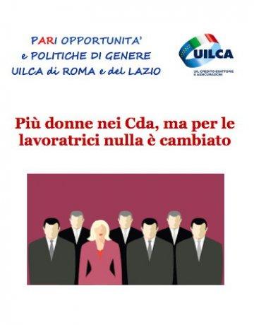 UILCA Lombardia newsletter gennaio 2019