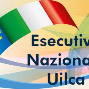 Esecutivo Nazionale UILCA