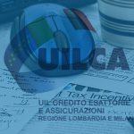 UILCA Lombardia - pronto fisco