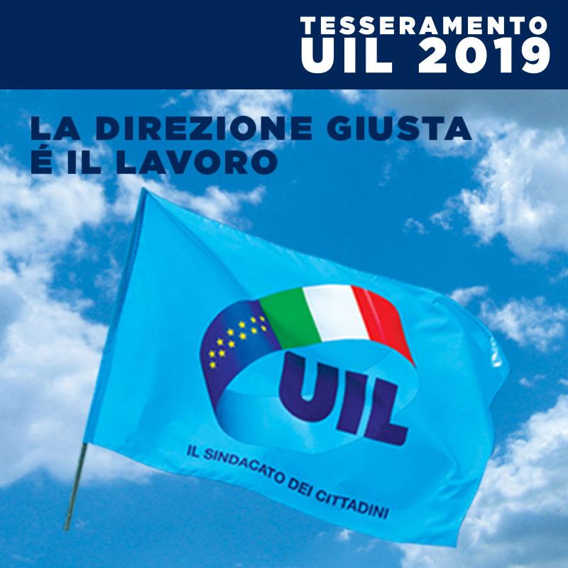 UILCA Lombardia tesseramento